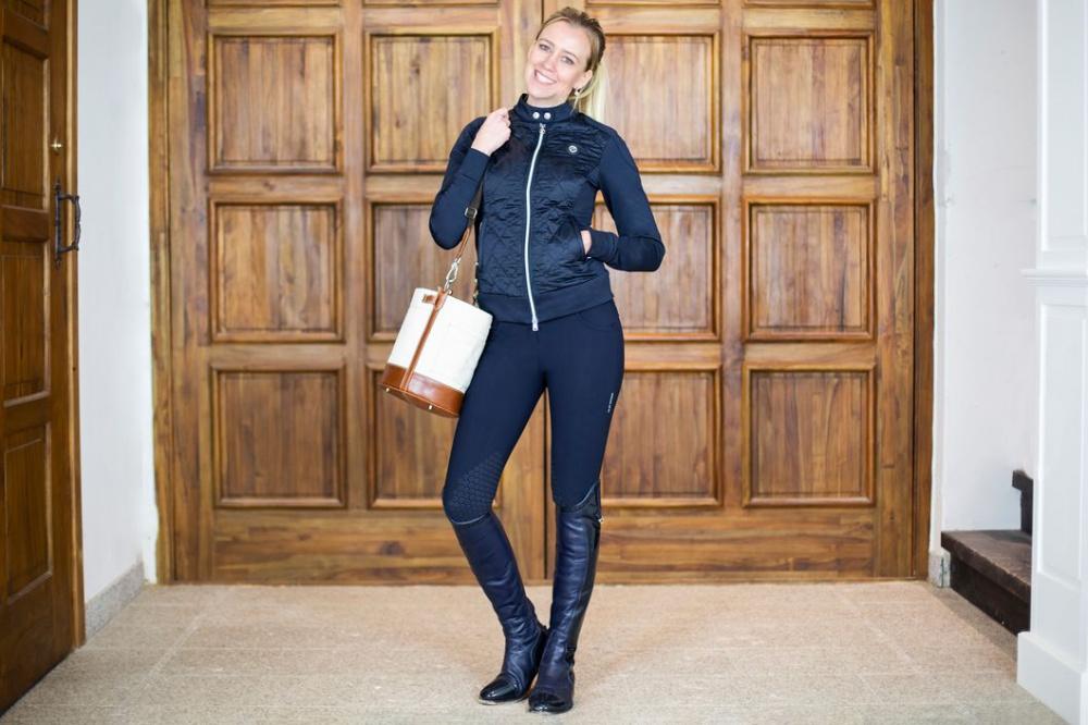 PS of Sweden Zara Deep Sapphire